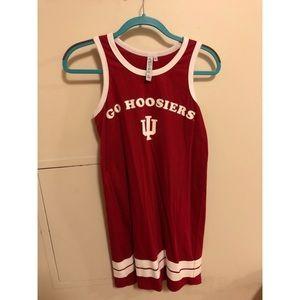 Indiana University Hoosiers Tailgate Dress